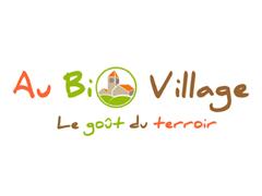 Logo Au bio village