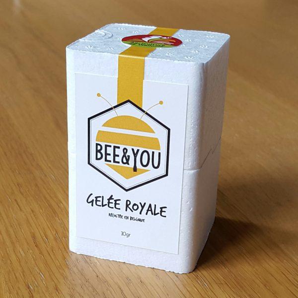 Gelée Royale Bee&Yoi